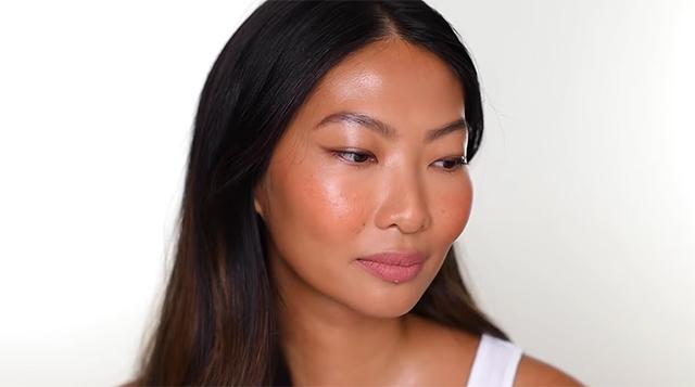 makeup for morenas