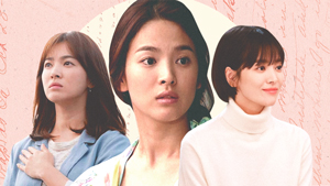 8 K-dramas Starring Song Hye Kyo That You Need On Your Must-watch List