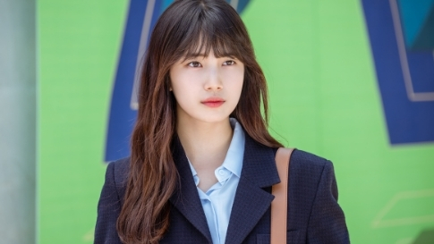"10 Affordable Blazers To Shop To Dress Like Bae Suzy In ""start-up"""