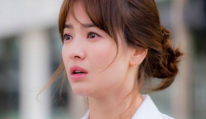 song hye kyo dramas