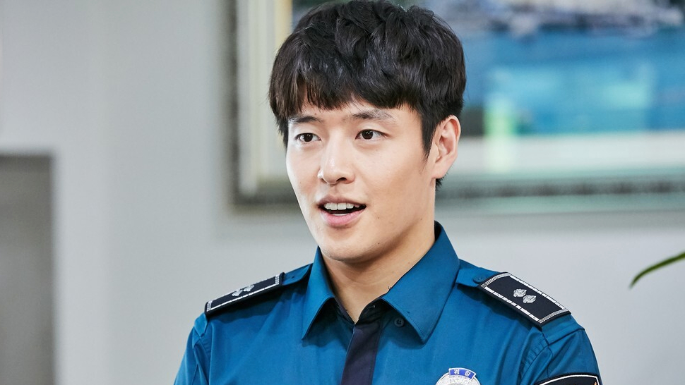 Kang Ha Neul Is in Talks to Star in a New Film as a YouTuber