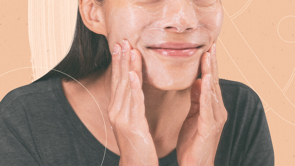 This Basic Skincare Routine Is Perfect for Oily Skin, According to a Dermatologist