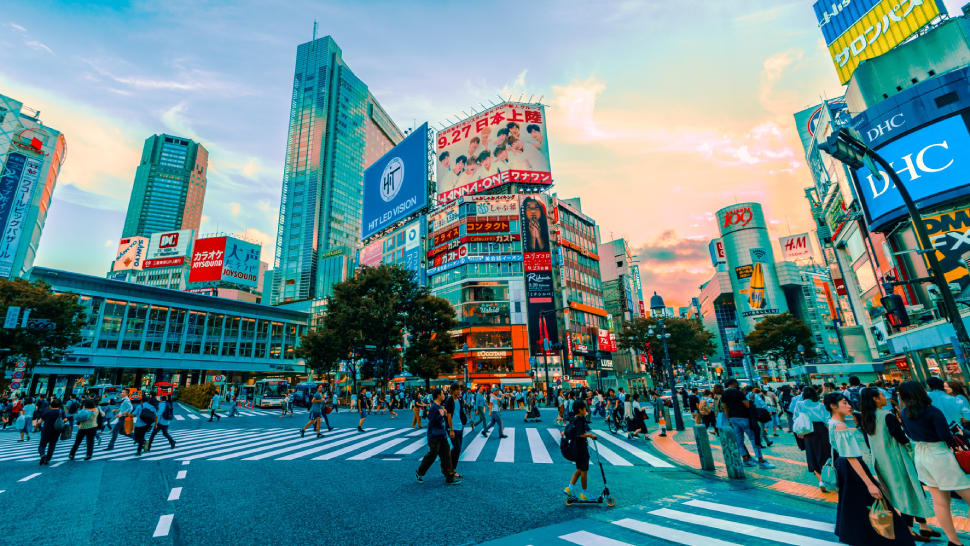 Tokyo Is the Best City in the World to Live In, According to Study