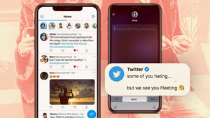 Twitter Just Rolled Out A New Feature That Looks A Lot Like Snapchat And Instagram Stories