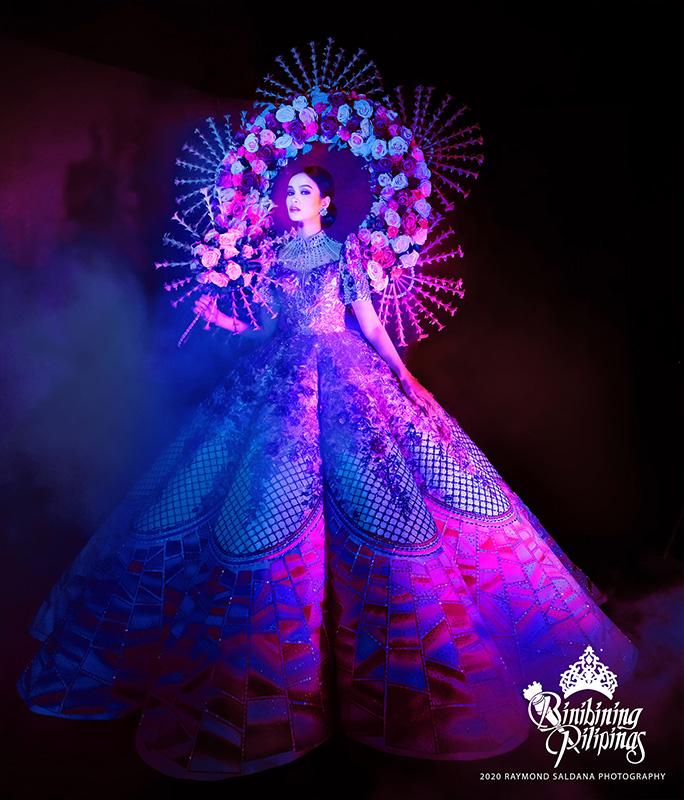 binibining pilipinas 2020 national costumes