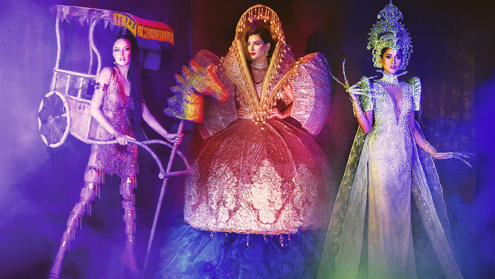 All The Breathtaking Binibining Pilipinas 2020 National Costumes Released So Far