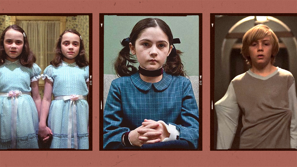 "10 Netflix Movies Featuring Scary Children Like Esther From ""orphan"""