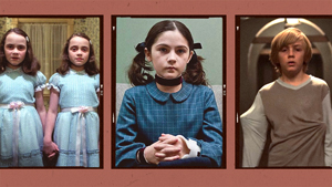 10 Netflix Movies Featuring Scary Children Like Esther From