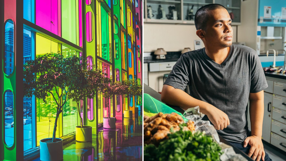 This Filipino Just Won a Global Award for Turning Rotten Vegetables Into Renewable Energy