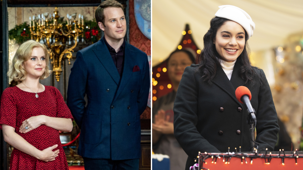 Here's How All the Netflix Holiday Movies Are Connected
