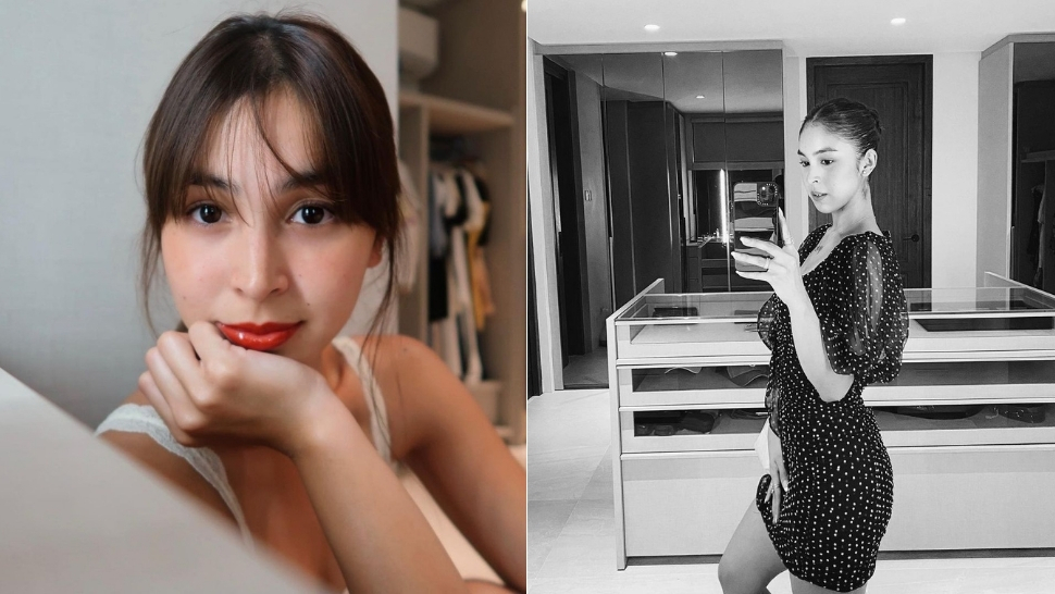 Here's Why Julia Barretto Doesn't Buy Designer Pieces Anymore