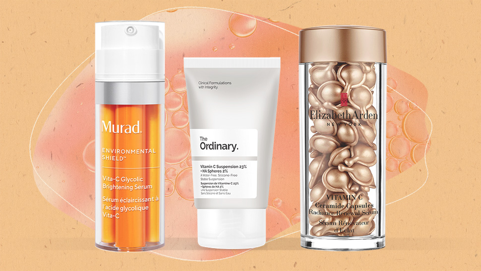 Vitamin C Is the Amazing Skincare Ingredient You Need to Add to Your Beauty Routine