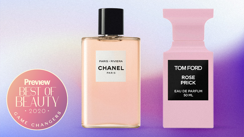 These Are The Best Fragrances We Tried In 2020