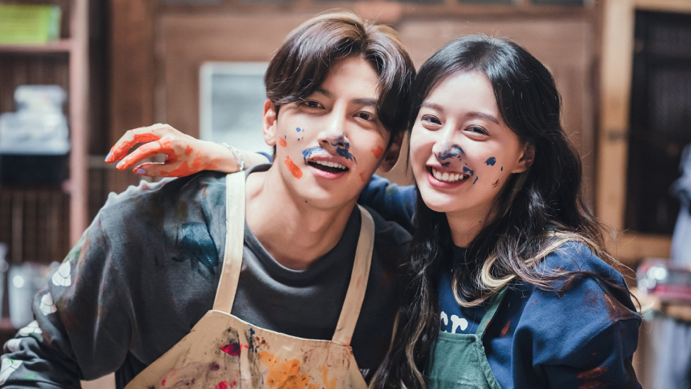 All the New Korean Movies and K-Dramas Coming to Netflix Very Soon
