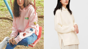 10 Oversized Hoodies For When You're Too Lazy To Actually Dress Up
