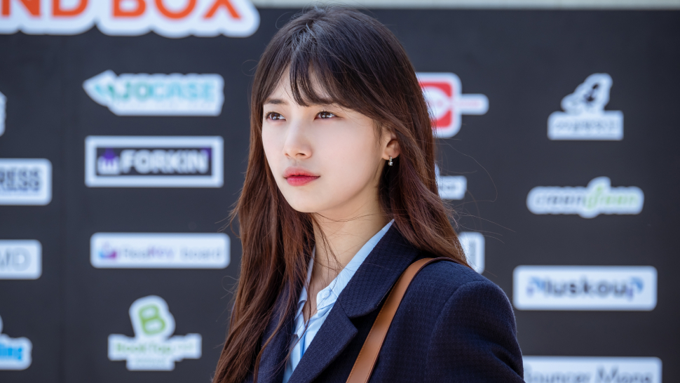 "How Rich Is ""start-up"" Star Bae Suzy?"