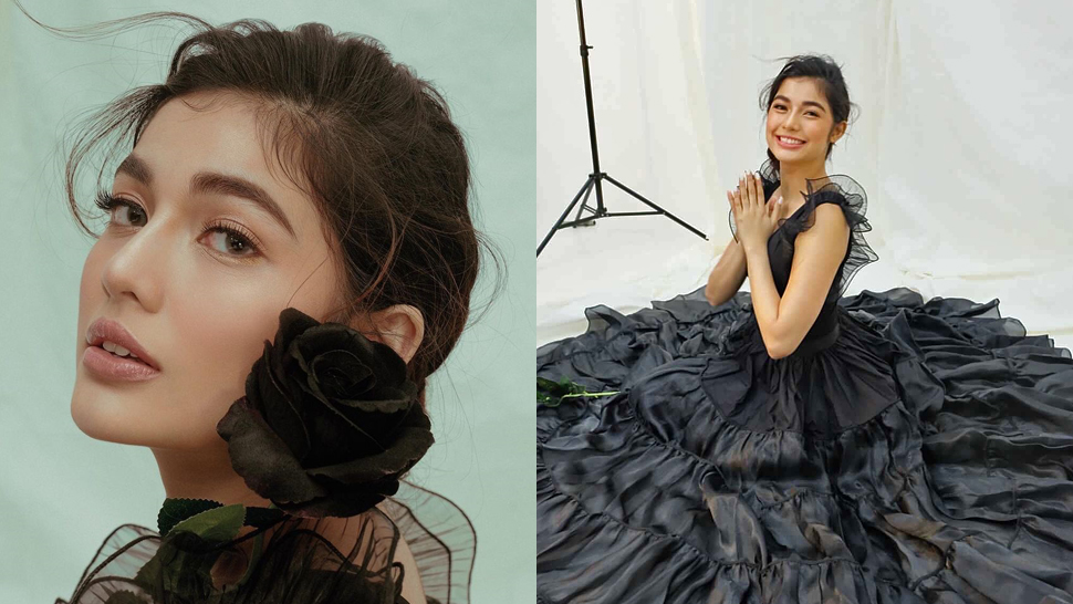 The Real Inspiration Behind Jane De Leon's Breathtaking Birthday Shoot