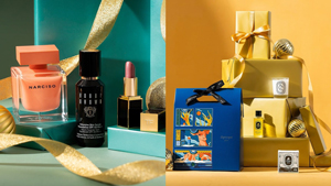 Here's Your Complete Guide To Holiday Beauty Shopping At Rustan's