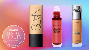 These Are The Best Base And Blush Products We Tried In 2020