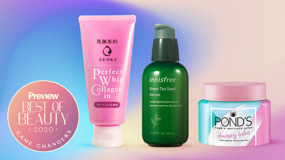 These Are The Best Skincare And Body Products We Tried In 2020
