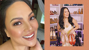 10 Jaw-dropping Designer Shoes We Spotted In Kc Concepcion's Closet