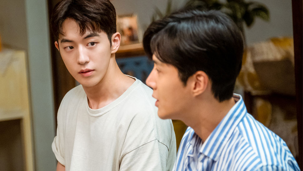 "Nam Joo Hyuk And Kim Seon Ho Talk About Their Rivalry On K-drama ""start-up"""
