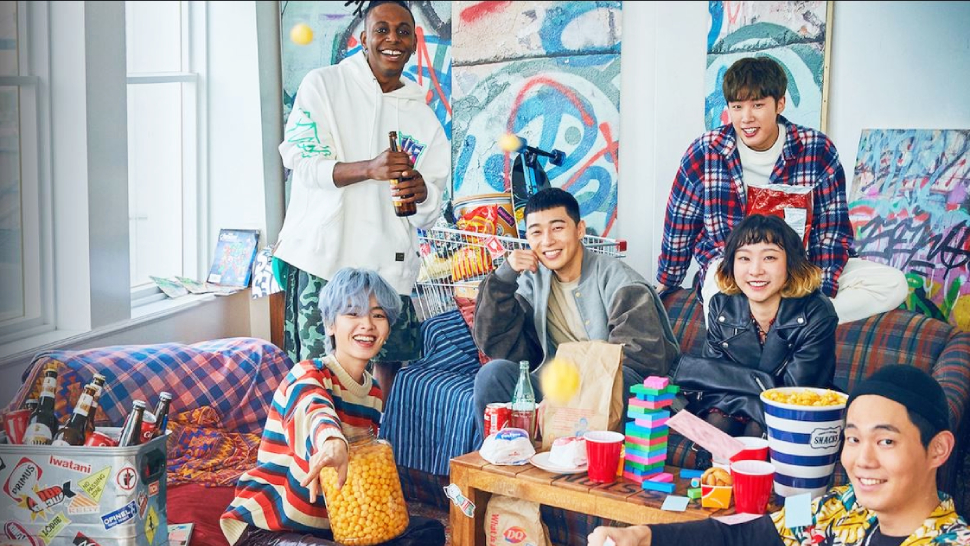 "What's Next For The Cast Of ""itaewon Class""?"