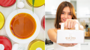 Here's Where You Can Buy Kathryn Bernardo's Favorite Leche Flan