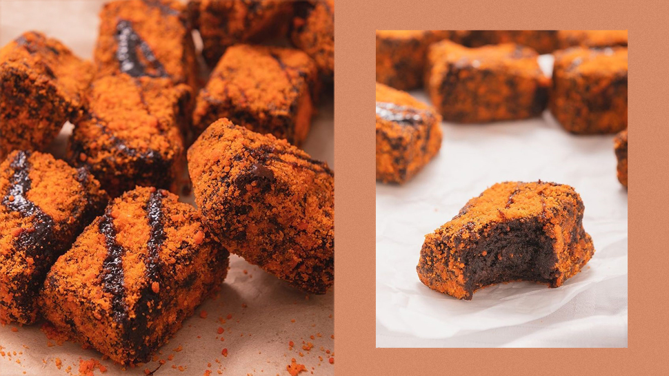 Choco Butternut Brownies Exist and Here's Where You Can Buy Them