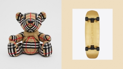 20 Novelty Items You Probably Didn't Know You Can Buy From Luxury Brands
