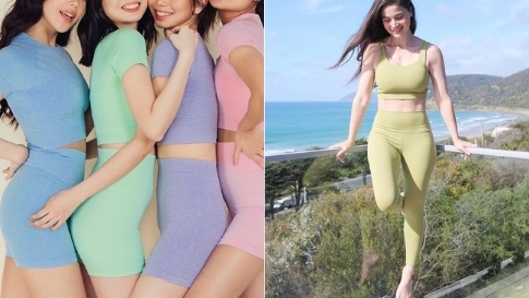 12 Local Instagram Shops Where You Can Shop Cute Workout Sets
