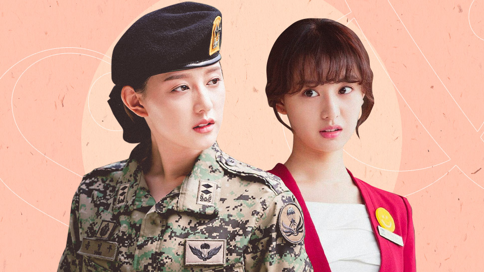 10 Things You Need To Know About K-drama Actress Kim Ji Won