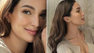 We're In Love With Sarah Lahbati's New Minimalist Ear Piercings