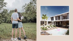 Camille Co And Joni Koro Are Building Their Dream House And It's Breathtaking