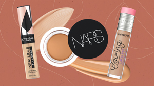 7 Lightweight Concealers You Can Wear Instead Of Foundation