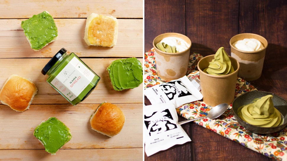These Online Shops Will Definitely Satisfy Your Matcha Craving
