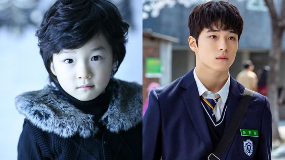 nam da reum k-drama child actor leading man