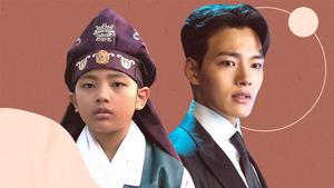 5 Child Actors Who Are Now K-drama Leading Men