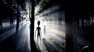 We Could Finally Be Meeting Aliens By 2036, According To Scientists