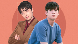 """This Doctor Thinks Cha Eun Woo's Face Is """"perfectly Symmetrical"""" Without Plastic Surgery"""