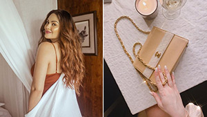 Kc Concepcion Reveals The Special Story Behind Her Vintage Chanel Bag