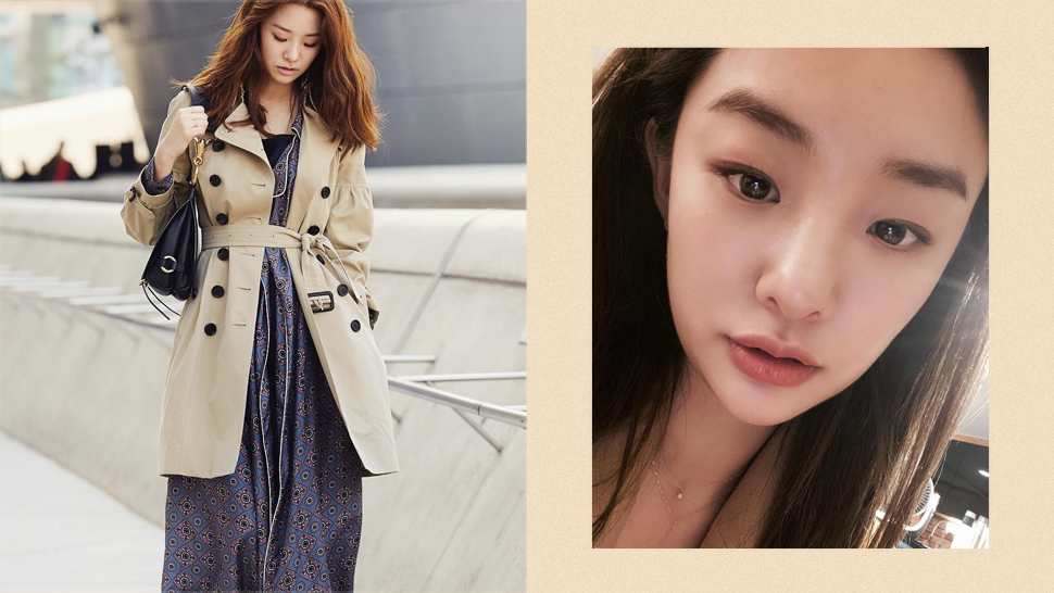 "10 Cute Poses To Try On Instagram, According To ""start-up"" Actress Stephanie Lee"