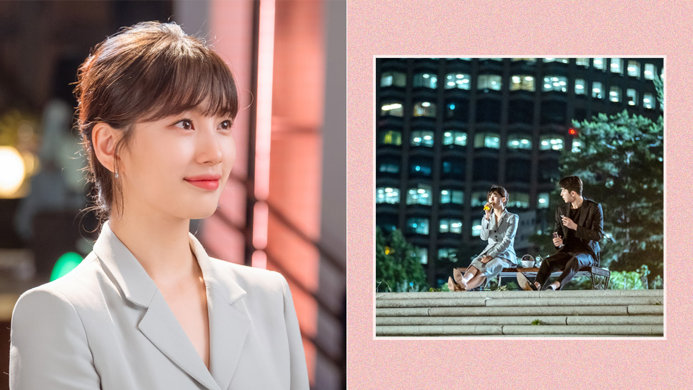 "All The Expensive Designer Shoes We Spotted Bae Suzy Wearing In ""start-up"""