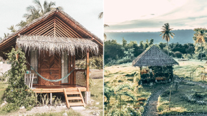 Wake Up To A View Of Cebu's Highest Peak At This Countryside Resort