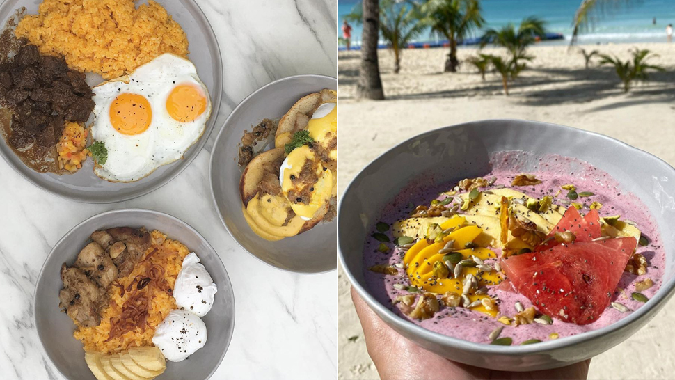 Boracay's the Sunny Side Cafe Is Opening in Manila and We Can't Wait