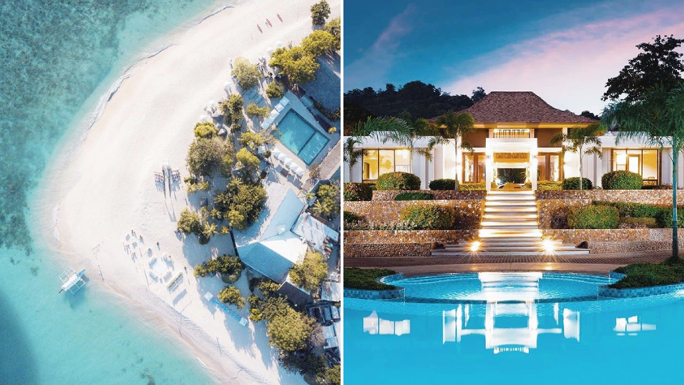 These Beach Resorts In Coron, Palawan Are Now Open