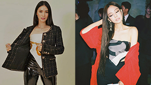 Here's How Heart Evangelista Recreated 3 Iconic Looks By Jennie Of Blackpink