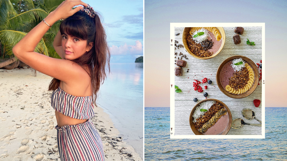 All the Must-Visit Food Spots in Siargao, According to Katarina Rodriguez
