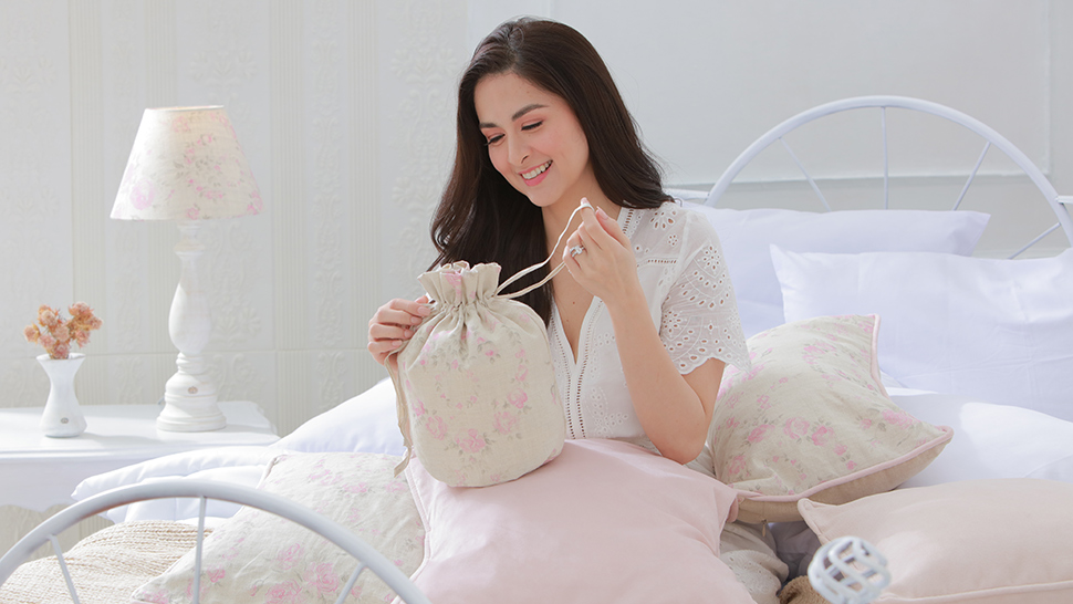 Here's What You Need To Know About Marian Rivera's Decor Line, Flora Vida Home