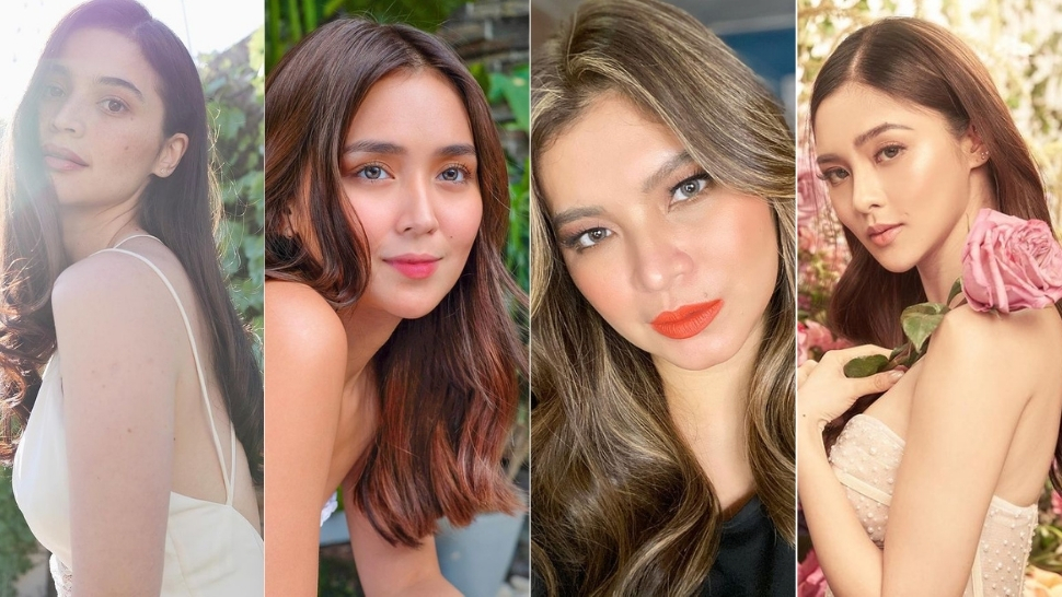 """""""Forbes Asia"""" Names 7 Filipino Celebs as the Most Influential People on Social Media"""